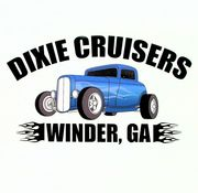 Dixie Cruiser March 25 Cruse In with Awards