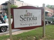 HISTORIC SENOIA CAR & TRUCK SHOW