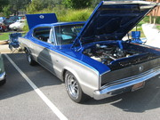 NEWNAN CITY POLICE 2nd ANNUAL OPEN CAR SHOW - Part TWO