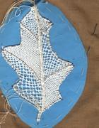 needle lace leaf8 oth217z