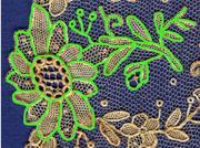 needle lace oth216m