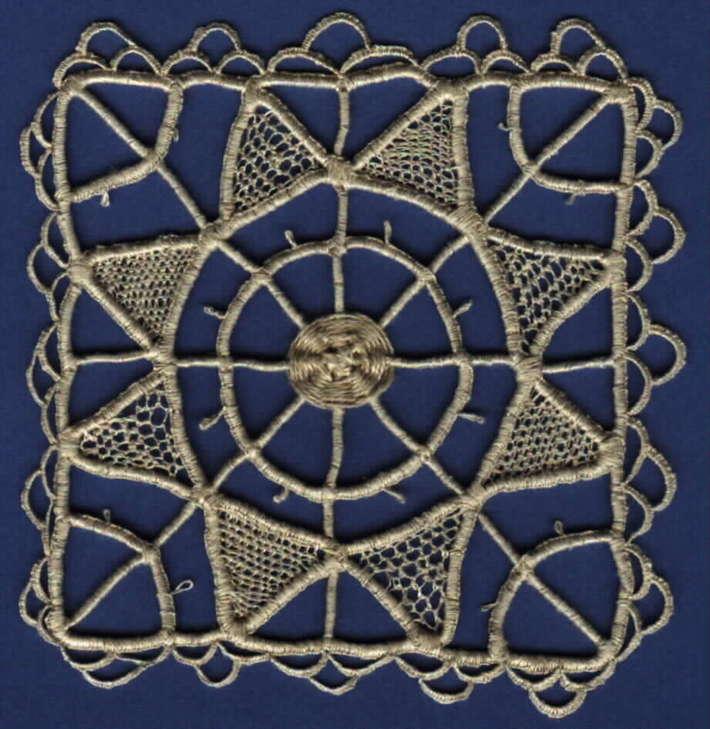 needle lace oth227