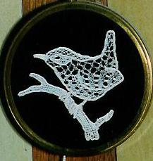 Needle lace wren.