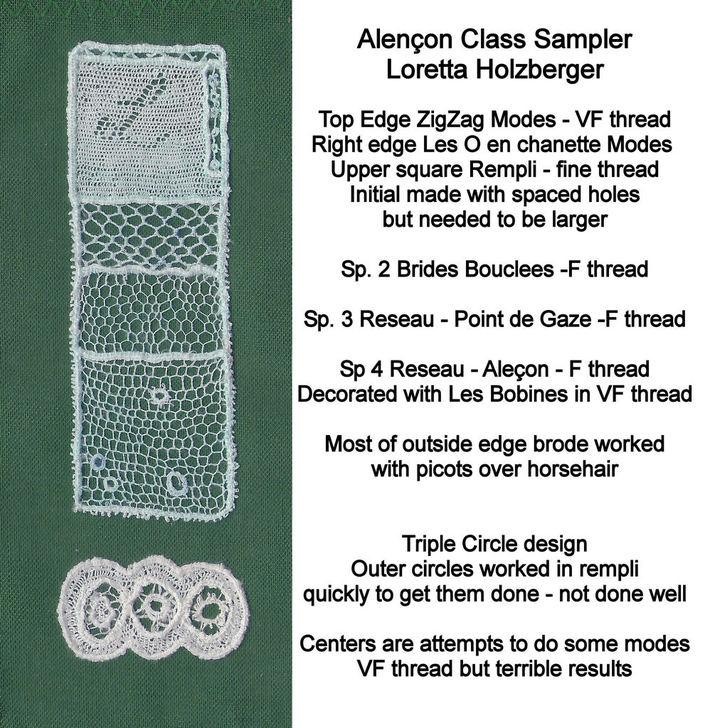 LH  class sampler