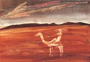 Sidney Nolan Painting