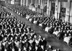 artane dining hall