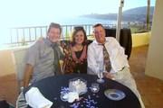 John, Christina, & Steven