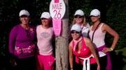 Girls On A Mission: Avon Breast Cancer Walk