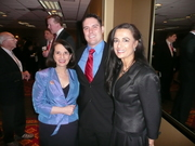Nothwest Suburban Republican Lincoln Day Dinner