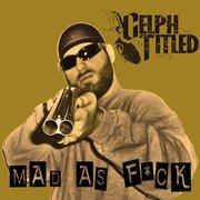 Mad As Fuck - Digi-12 [2008] Cover