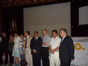 Expositores 4 Congreso IMI