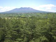 5月13日 ウィスキー博物館展望台からの眺め
