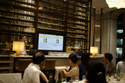 メルシャン 広報 早川さんによるワイン講座