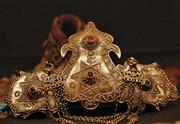 Anatolian & Kurdish jewelry n° 2 (not mine!)