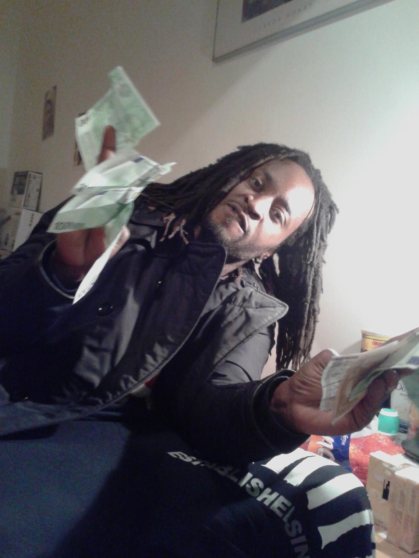EXCLUSIVE Money hold