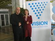 Network Revolution, февраль 2010г.
