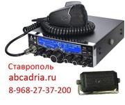 Рации в Ставрополе цена — 8-968-27-37-200- Антенны — Ремонт — Ставрополь — Автомобильные — Радиостанции — для Дальнобойщиков —