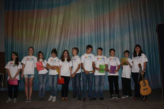 Rostov Access in Orlyonok (October 13, 2012)