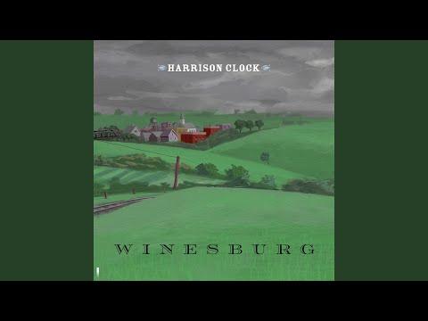 Harrison Clock - Tandy