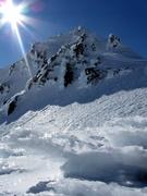 Mt Ruapehu Climb