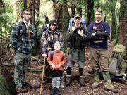Waikato Meet - Sept '10