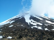 Mt Ngauruhoe Summit Trip