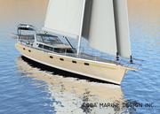 Coba Deign Yacht