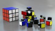 Rubiks 3x3x3 Original