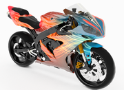 Motorcyle 5