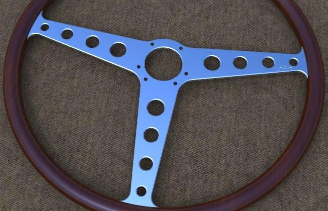 Hellebore Steering Wheel 1950_1