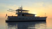 Dashew Offshore FPB 97