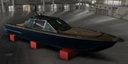 Power Yacht 55