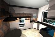 Küche_Variante1