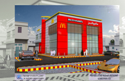 Proposed Two (2) Storey McDonald's Restaurant
