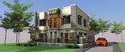 2 Storey Duplex