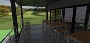 3D Golf Club 3