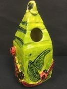 Birdhouse Forms
