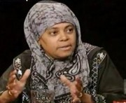 Sister Karima Al-Amin