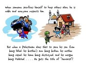 Injustice to Muslim 4