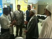 Sheikh Habib Umar Atlanta, Ga. 1432 A.H.