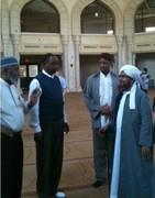Habib Umar Atlanta Rabi II 1432/  2011