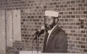 Eid Al-Adha 1998 Atlanta, Ga. Khateeb Ajir Bilal Mahmud