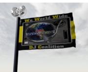 wwwdc flag