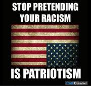 Stop Pretending...