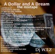 DOLLAR N DREAM BACK COVER
