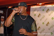 Cappadonnas skateboard & Clothing Line launch at New York City Fashion Week!
