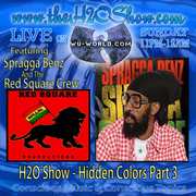 H2O Show Feature SpraggaBenz