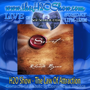 H2O Show Feature Law of Attraction