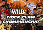 Wildaid Tiger Claw Champoinship 2015