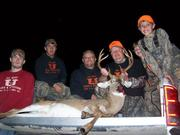 Deer Hunting 13
